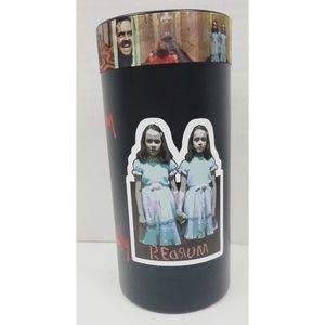 The Shining Twins Redrum Gothic Halloween Decor